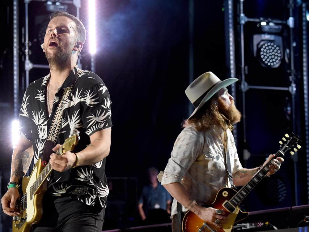"""Watch Brothers Osborne's Gritty New Video for """"I Don't Remember Me (Before You)"""""""