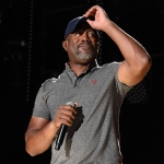 Darius Rucker to Receive Humanitarian Award at Music Biz 2019