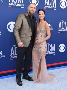 """With New Tour, Album & Baby on the Way, Brantley Gilbert Says """"Busy Beats Bored"""""""