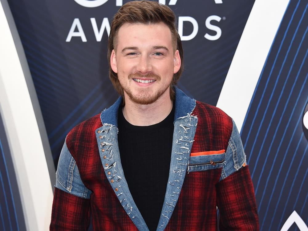 morgan wallen - photo #18