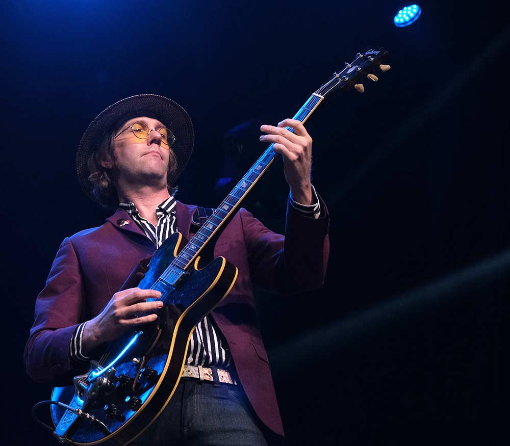 Gibson Guitar Jam with Jason Isbell, Lee Roy Parnell, Ray