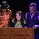 Loretta Lynn Makes Rare Public Appearance to Accept Lifetime Achievement Award in Nashville [Photo Gallery]