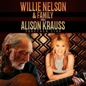 Willie Nelson & Allison Krauss