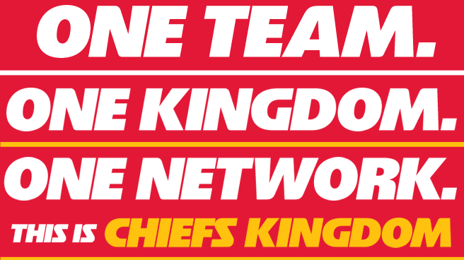 best service 2cefe ea542 Affiliate Team | CHIEFS RADIO NETWORK | KCCRN