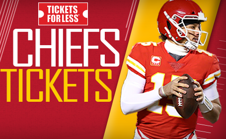 Chiefs Ticket Tailgate Pack – Tickets For Less