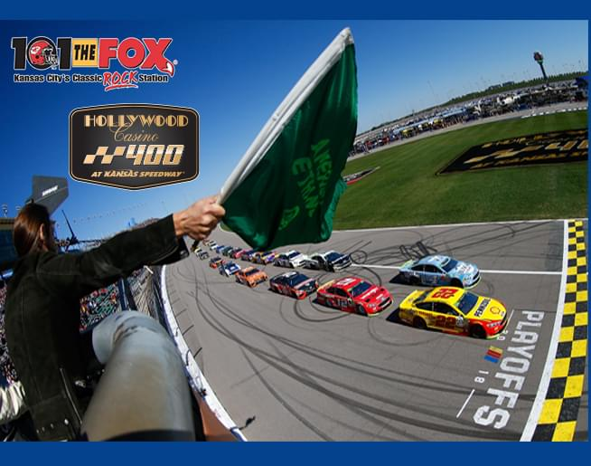 ENTER TO WIN! Hollywood Casino Monster Energy Cup Race