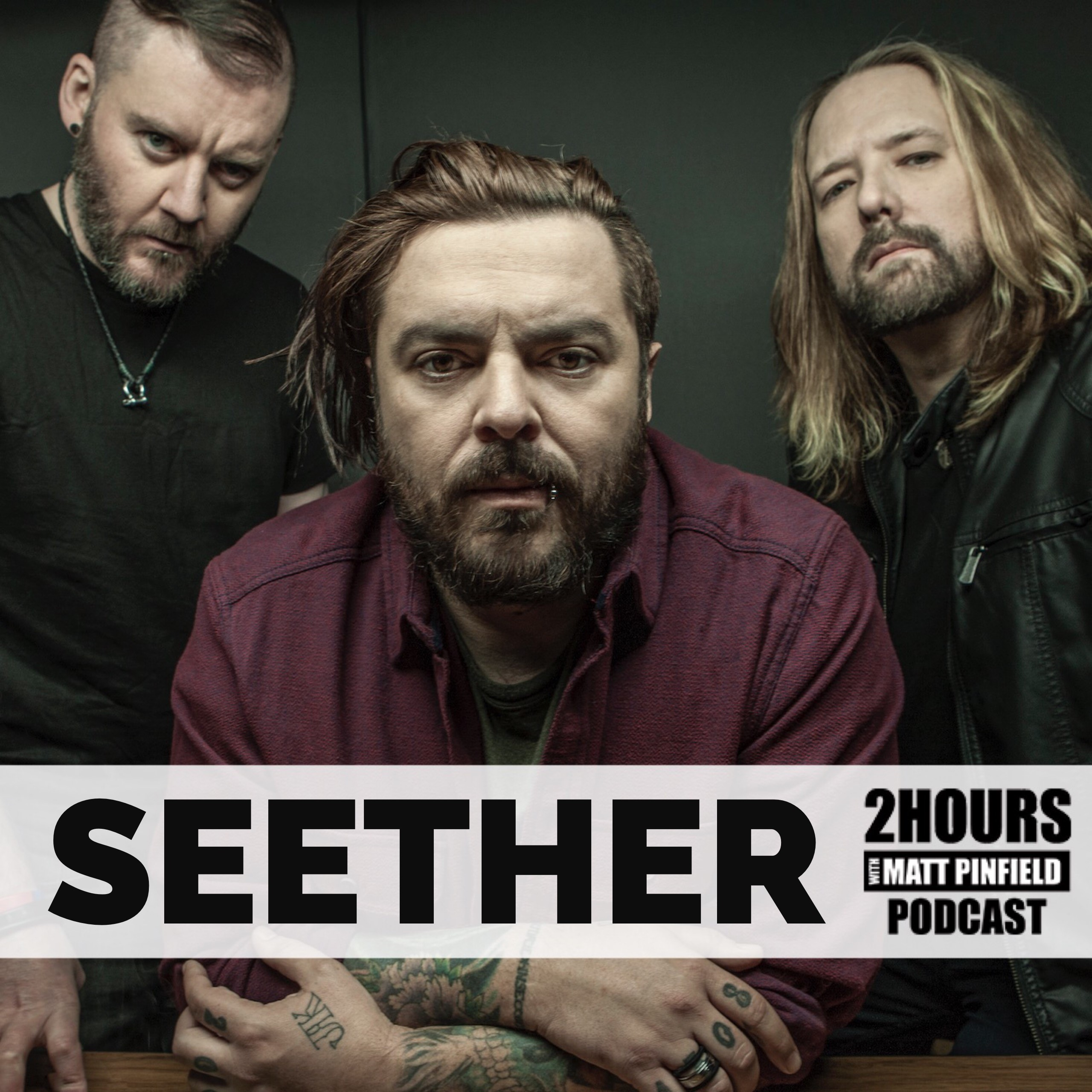 Seether Pod SQUARE