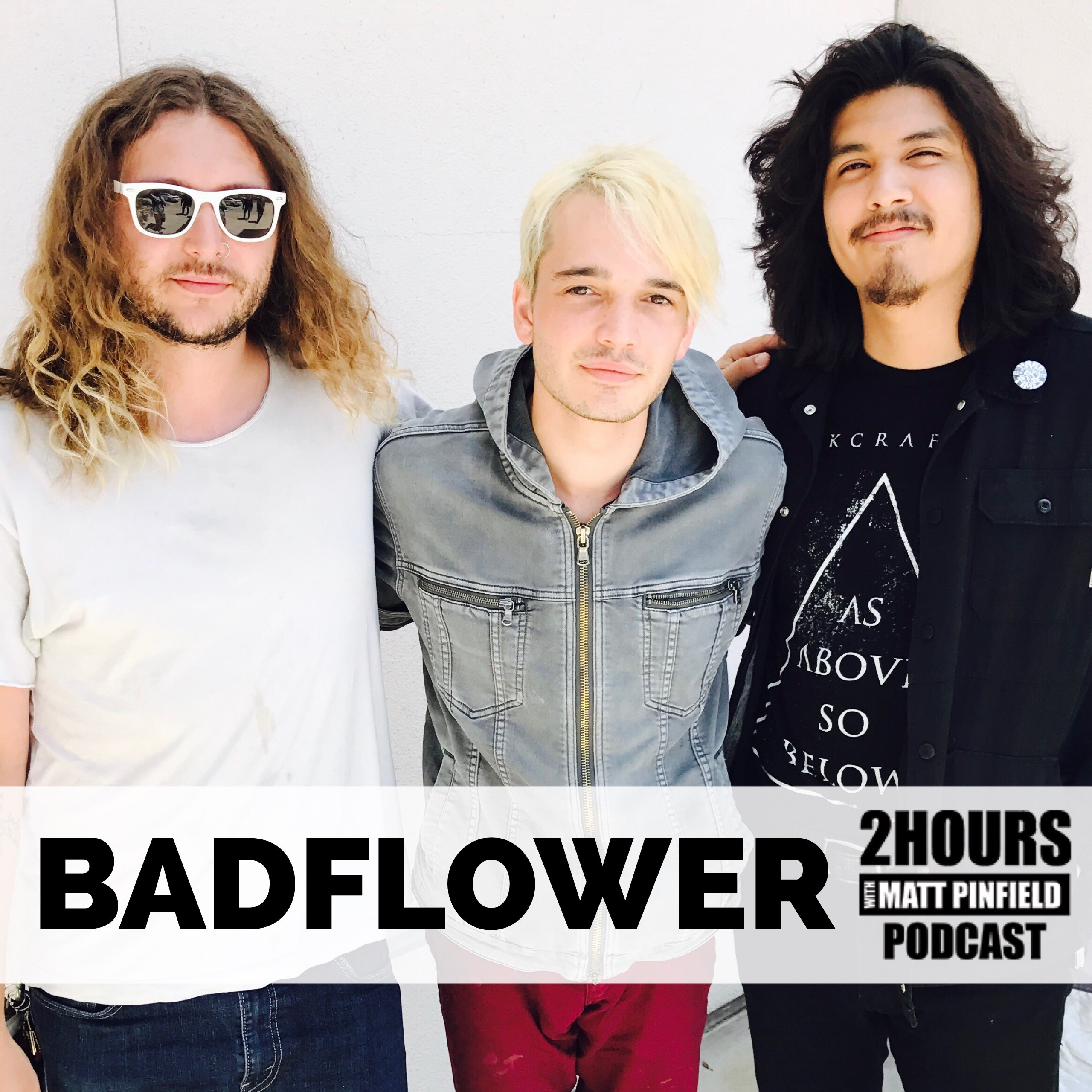 Badflower Pod SQUARE