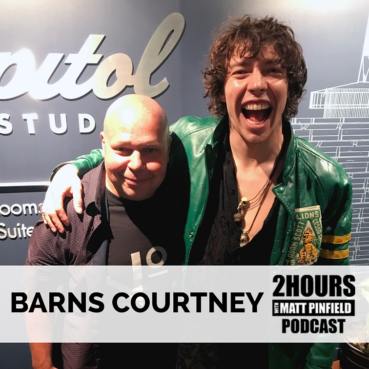 Barns Courtney Pod SQUARE