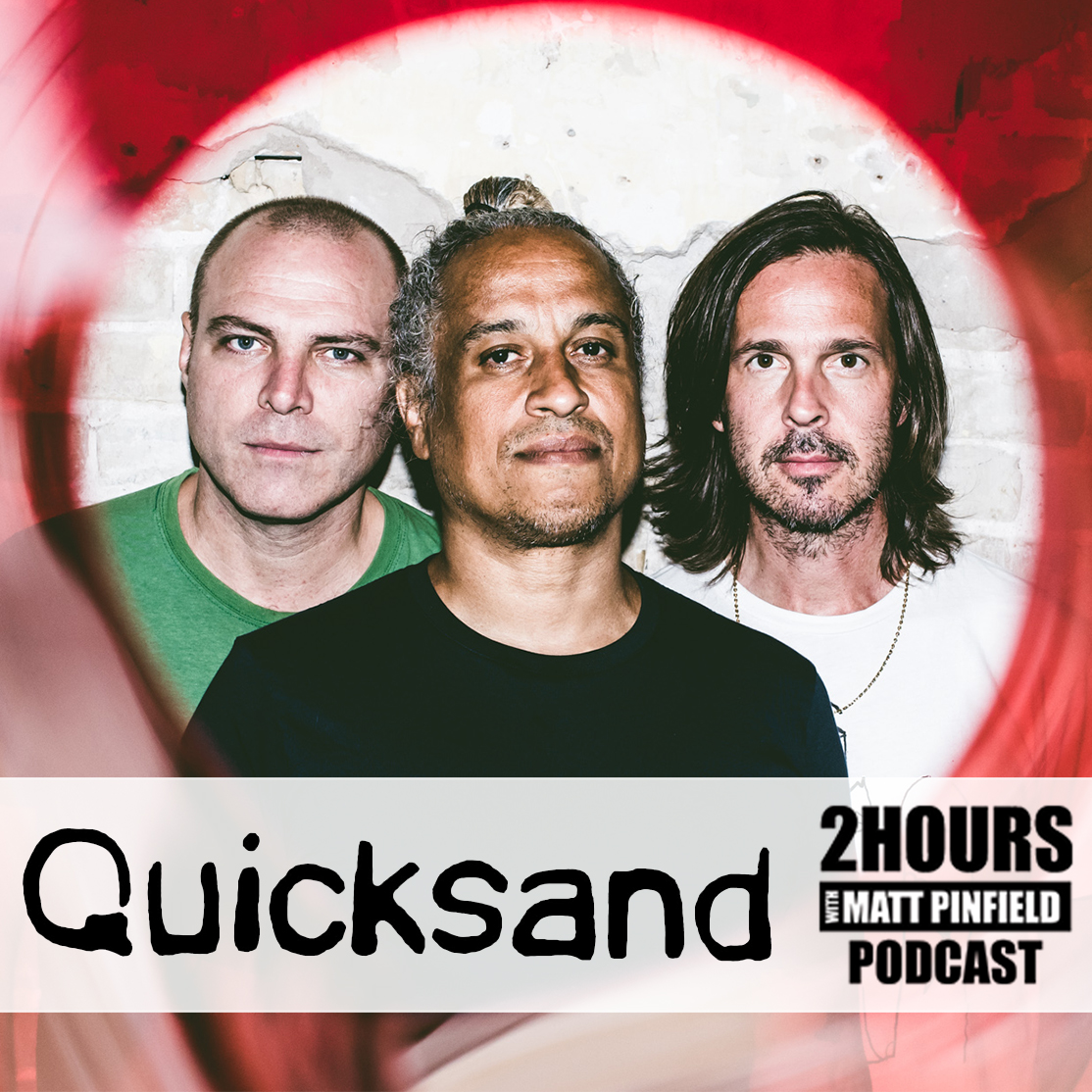 Quicksand Pod SQUARE 01