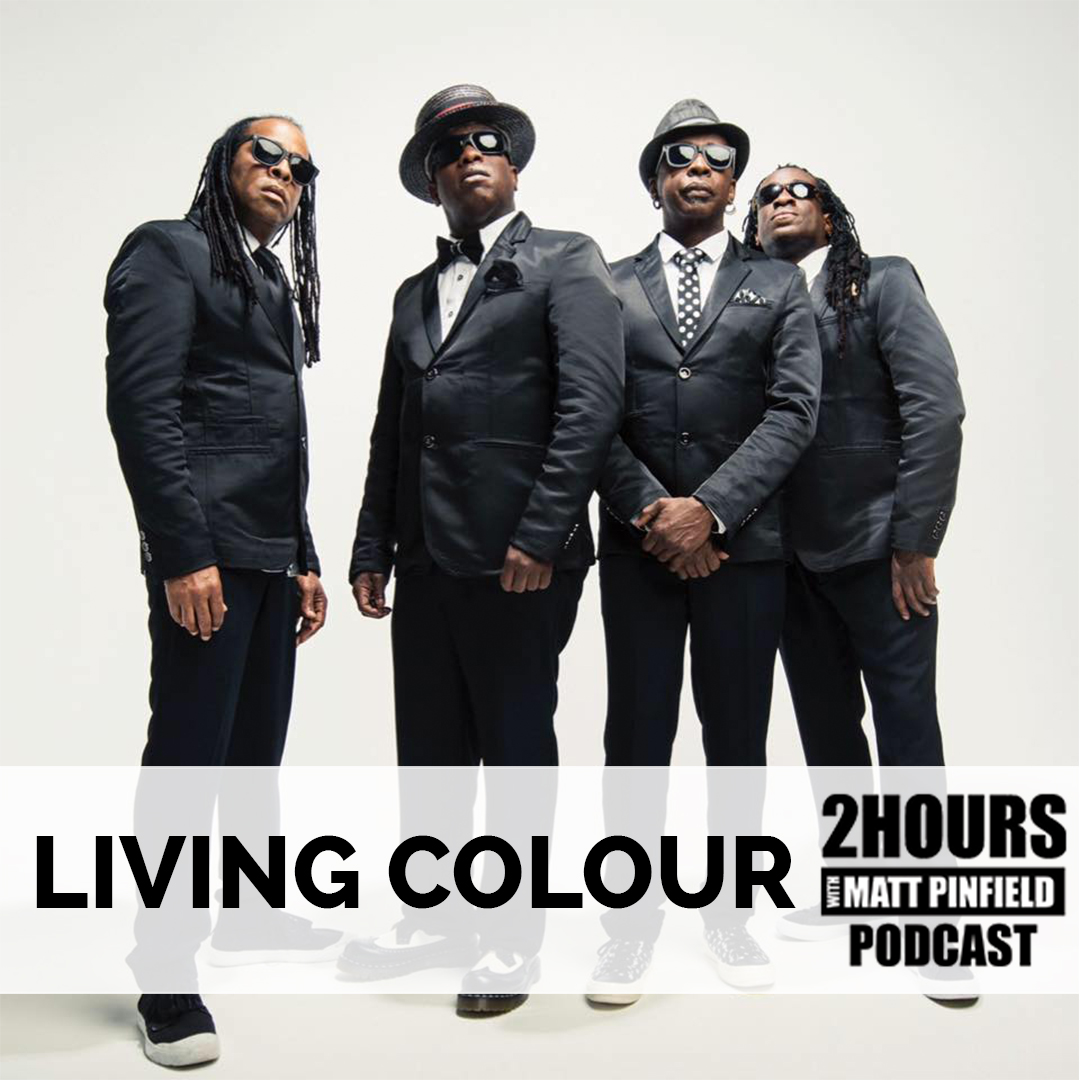 Living Colour Pod SQUARE