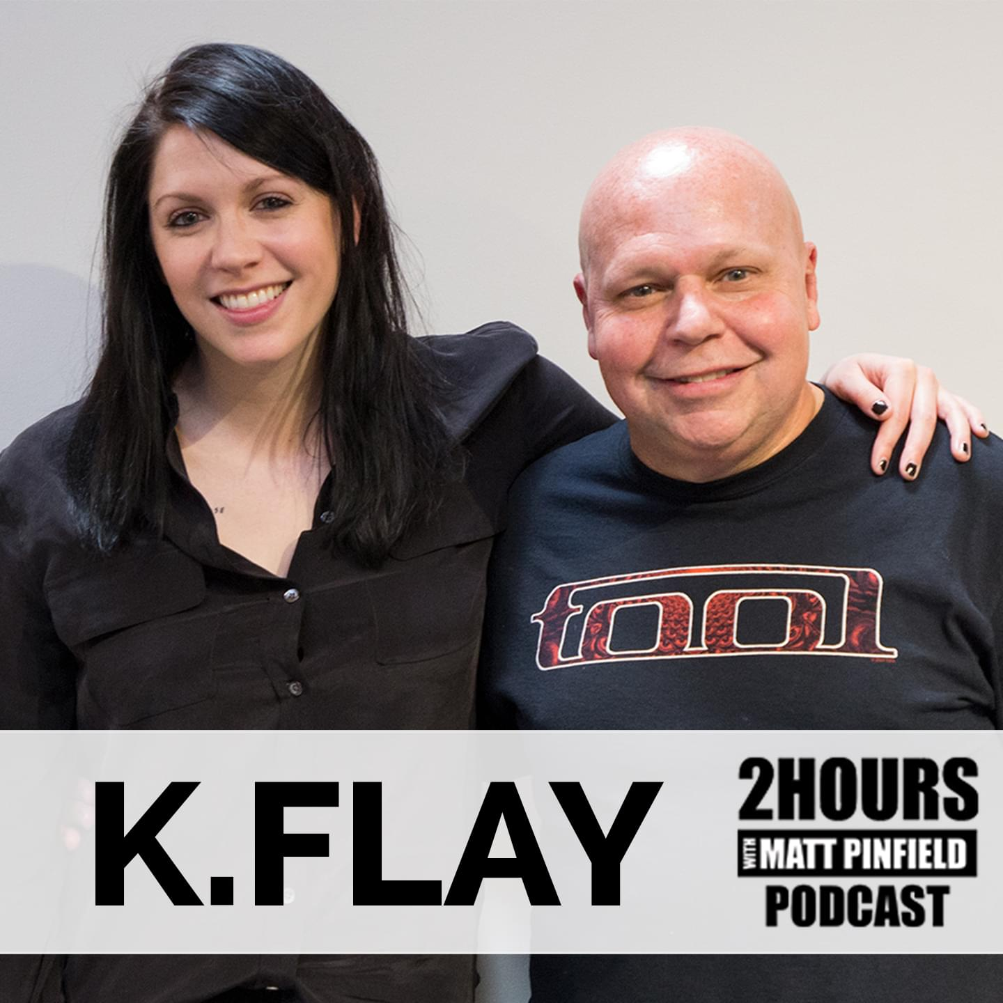 Podcast: the return of K.Flay