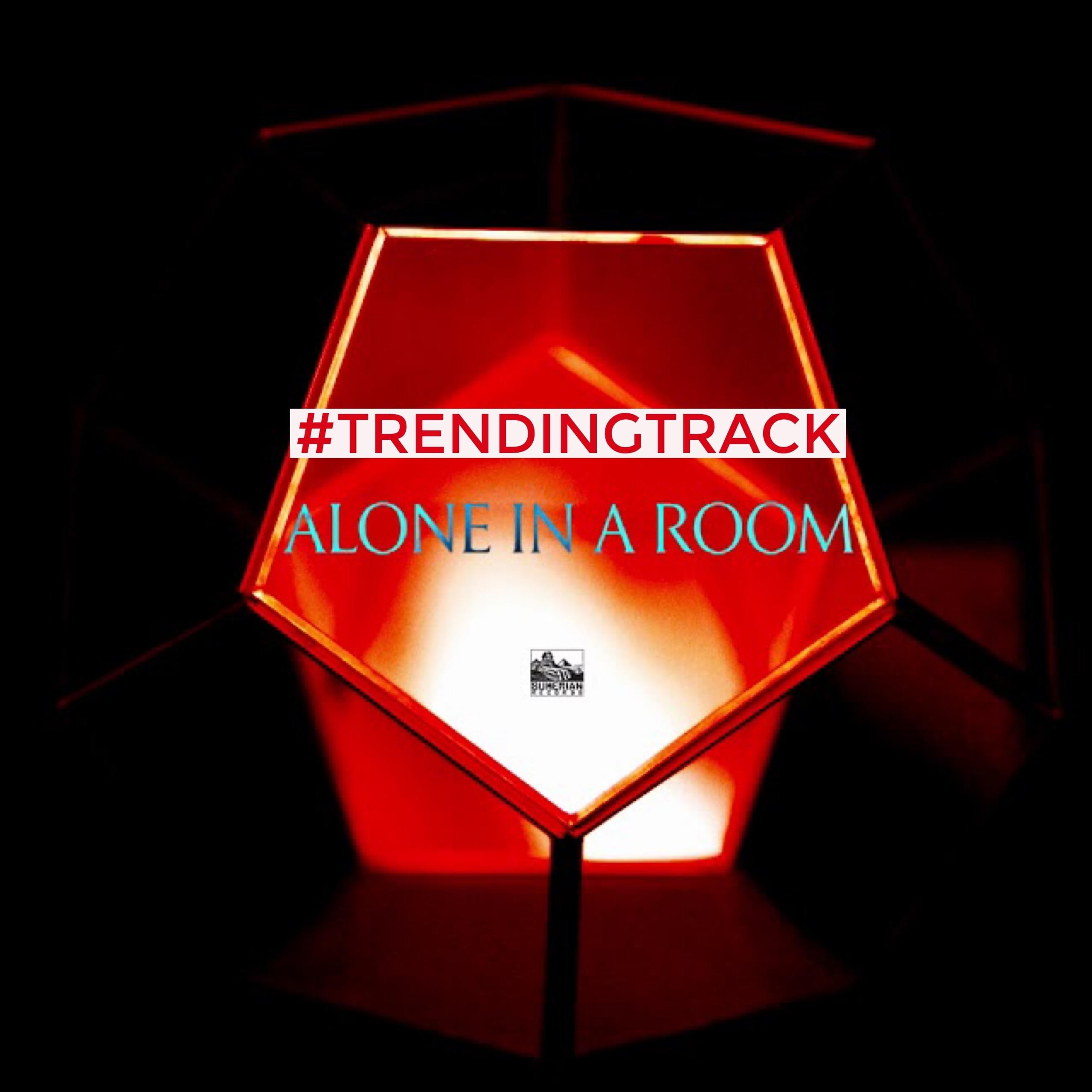 Asking Alexandria Alone In A Room TT SQUARE