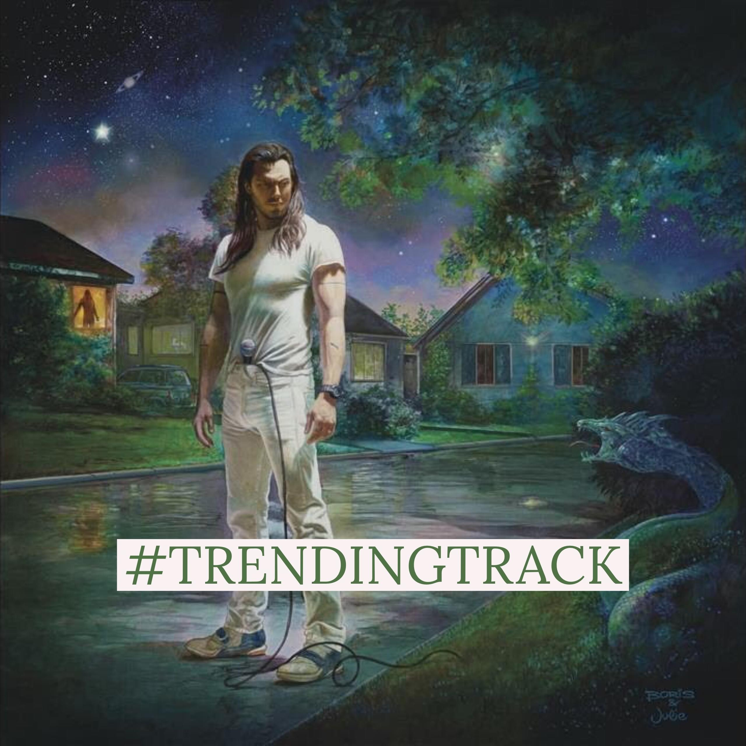"ANDREW W.K. – ""Music Is Worth Living For"" #TT"
