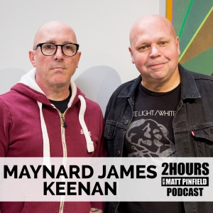 Podcast: Maynard James Keenan