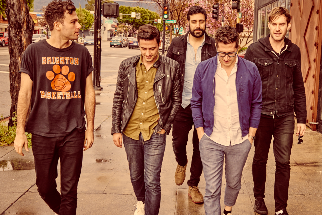 Music Discovery: Arkells