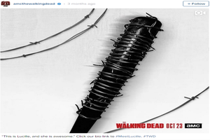 """The Walking Dead"" Toned Down the Violence After Getting Backlash"