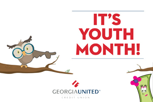 April is Youth Month!