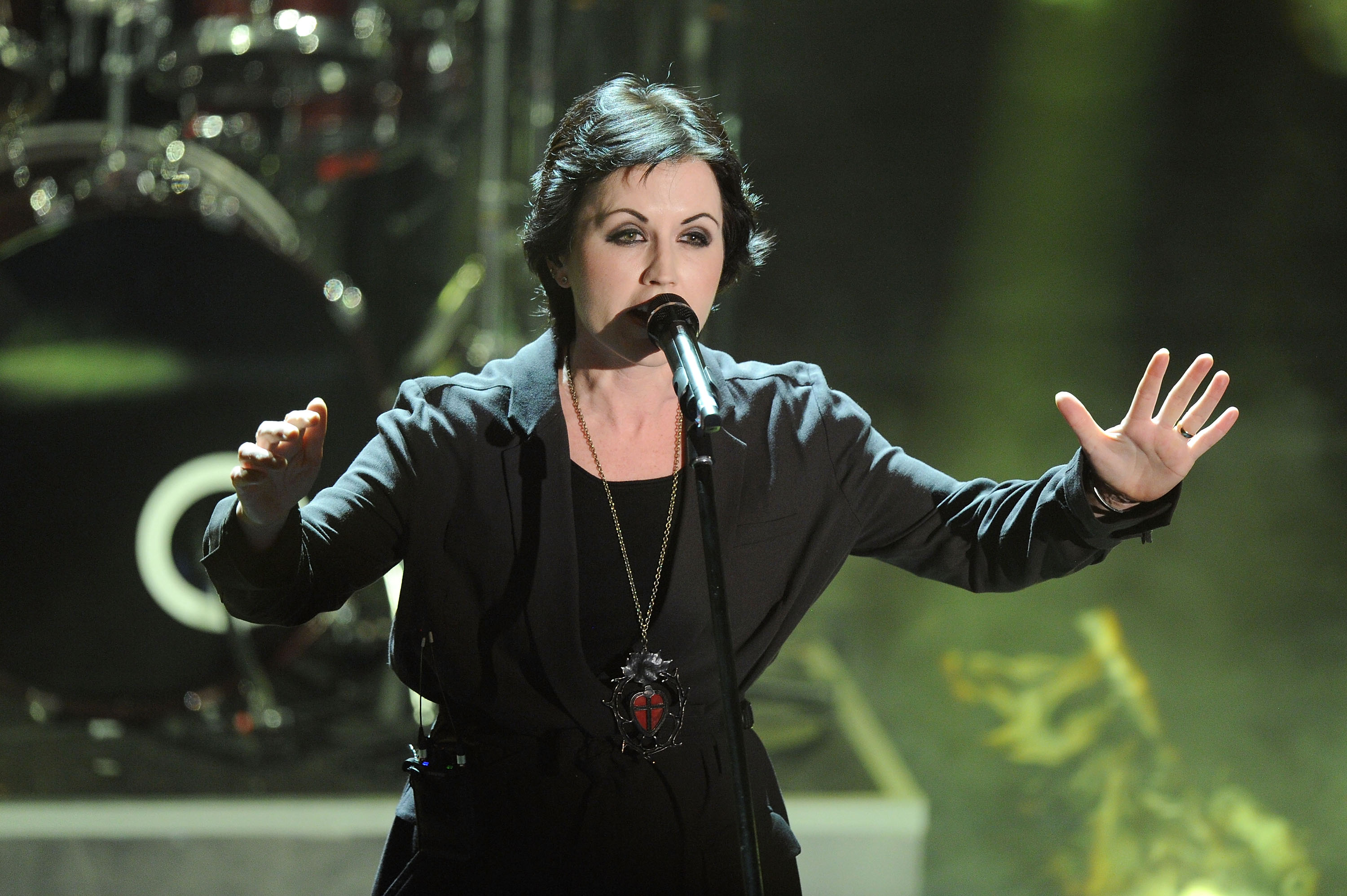 Dolores O'Riordan Passes Away At 46