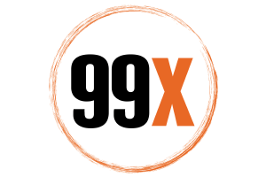 99X Off 98.9FM (Only)