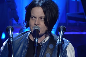 ICYMI: Jack White's Performance on SNL