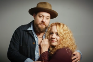 WATCH: Nathaniel Rateliff & The Night Sweats