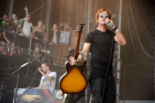 Third Eye Blind and Jimmy Eat World Tour Announce