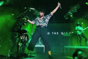 Young The Giant and Fitz And The Tantrums Announce North America 2019 Tour