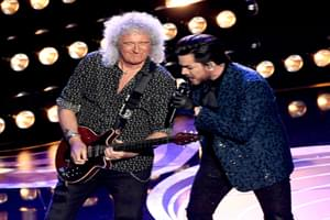 Queen & Adam Lambert Documentary Airing in April