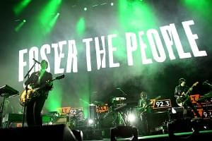 Listen Here for Foster The People's Latest Single
