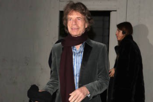 Mick Jagger To Have Heart Surgery