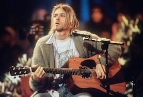 Remembering Kurt…25 Years Later