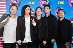 New Sleeping With Sirens Album Is Complete