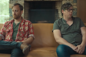 WATCH: The Black Keys – Go
