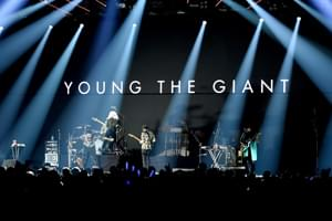WATCH: Young The Giant's New 'Heat Of The Summer' Video