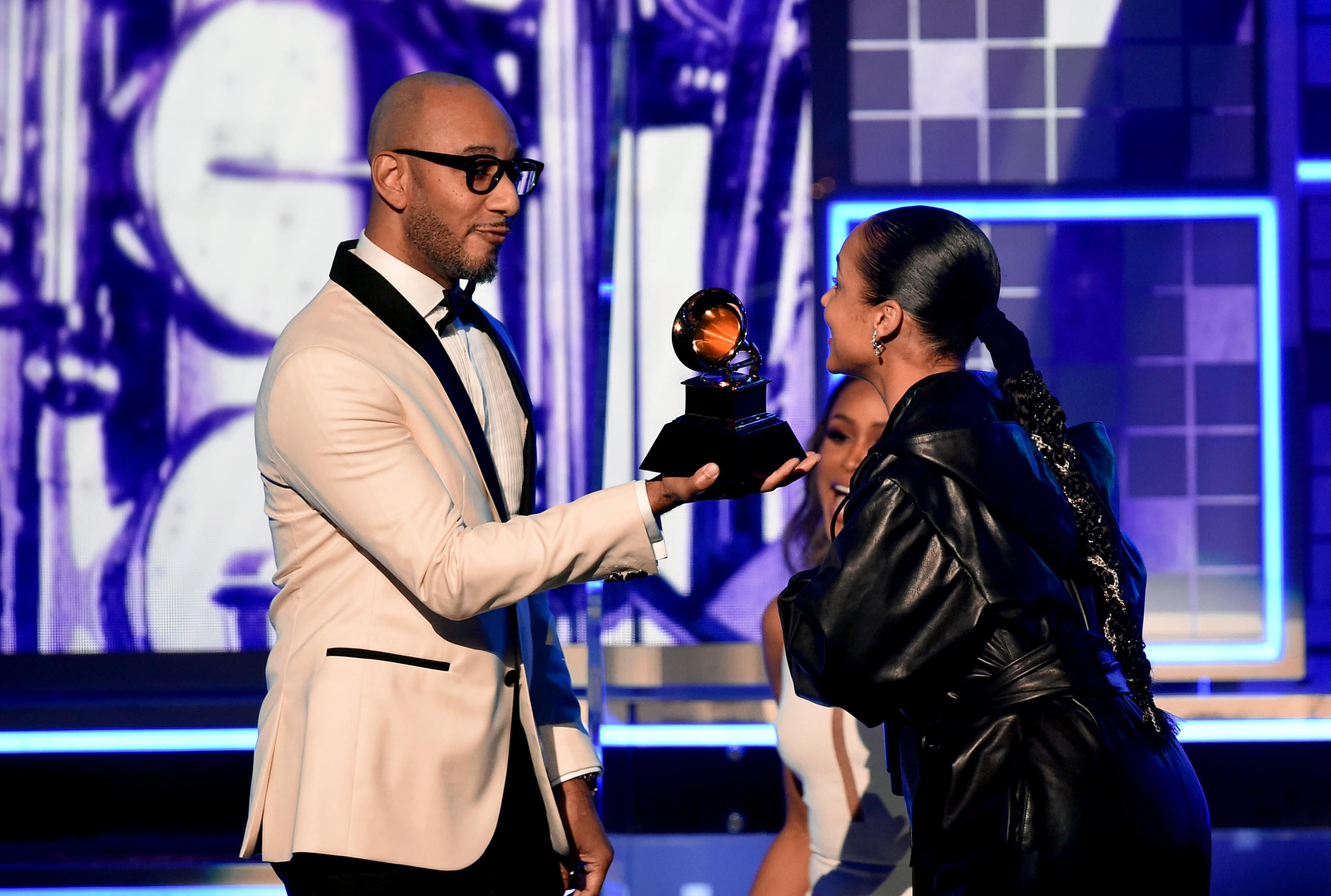 Grammy Awards: Complete Winners List From The 61st Annual Awards Show