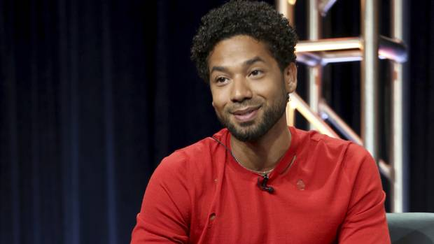 Police investigating whether Jussie Smollett staged attack with help of others, allegedly being written off 'Empire'