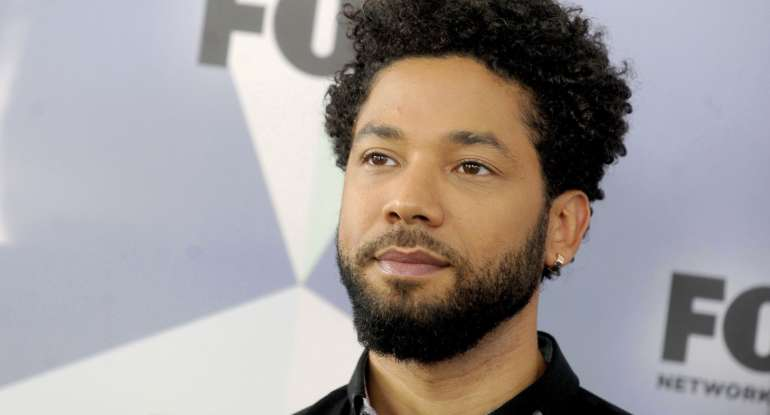 Two arrested in connection with attack on 'Empire' star Jussie Smollett are released without charge