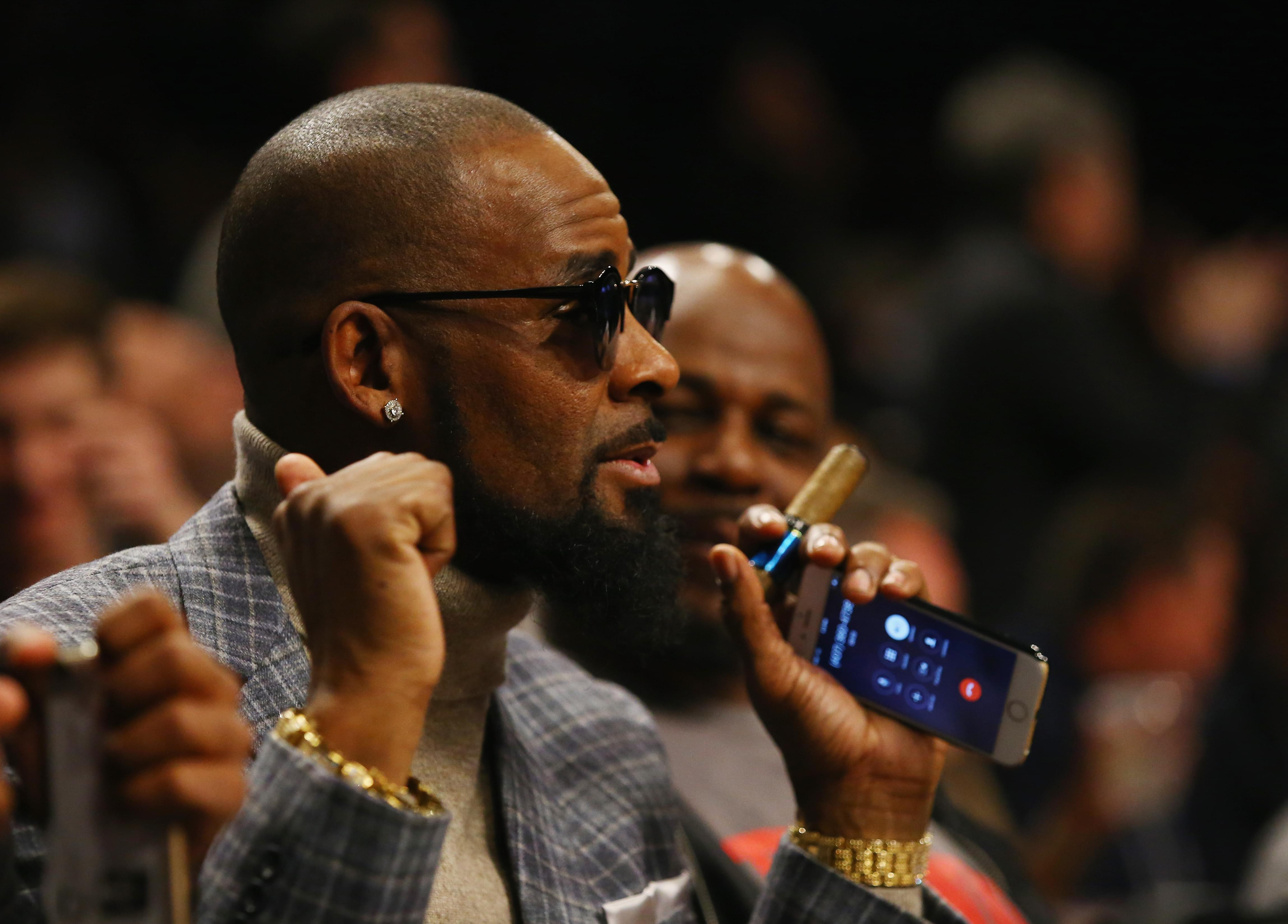Grand jury seated in wake of new R. Kelly allegations, sources say