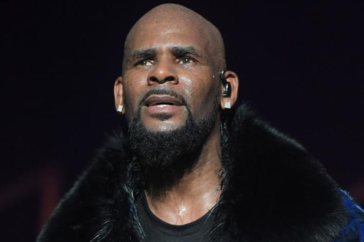 This is how much R. Kelly got paid for an hour-long club appearance in Illinois