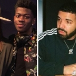 Lil Nas X breaks Drake's streaming record