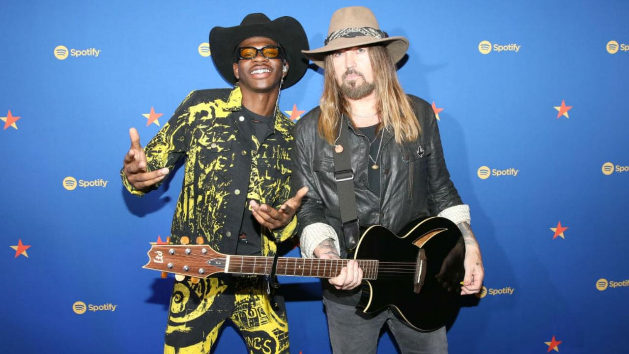 Lil Nas X's 'Old Town Road' inspires nonverbal boy with autism to sing