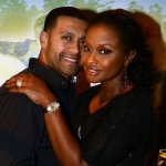'Real Housewives of Atlanta's' Apollo Nida back in prison 9 days after release