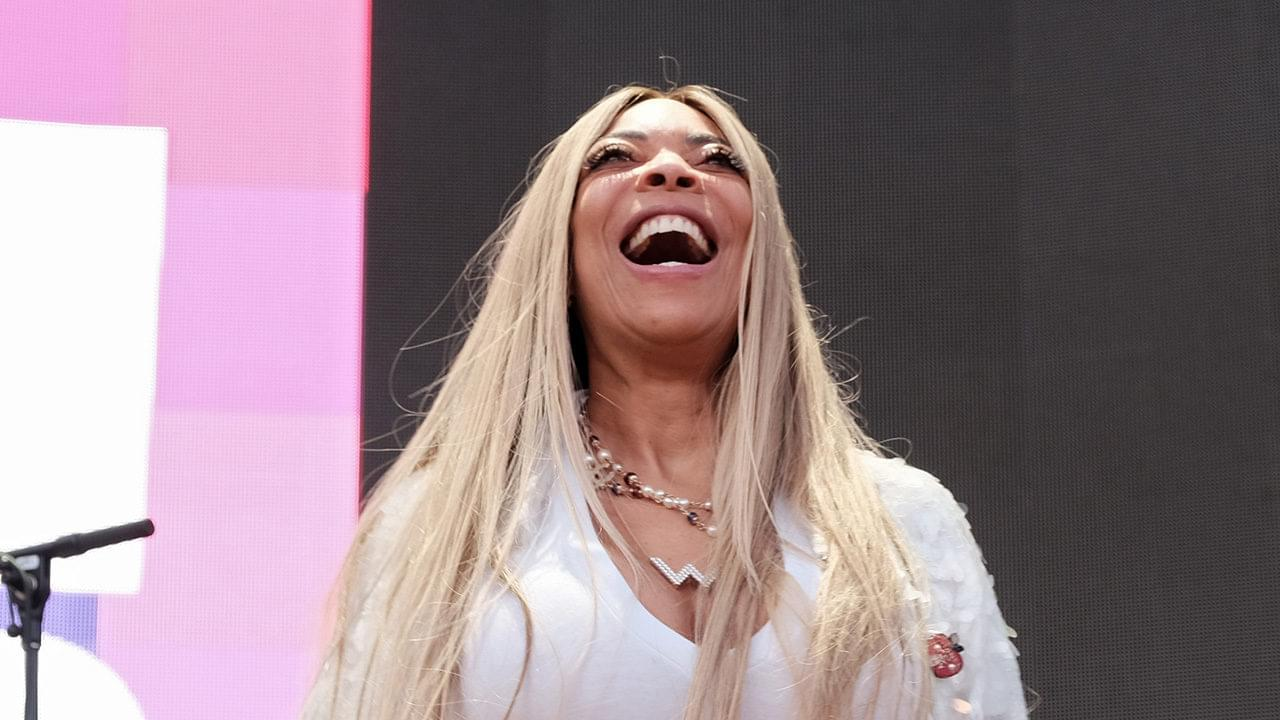 Wendy Williams addresses family rumors, says new boyfriend is 'not who you think'