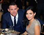 Channing Tatum Debuts New Buzzed, Bleached Hair [PHOTO]