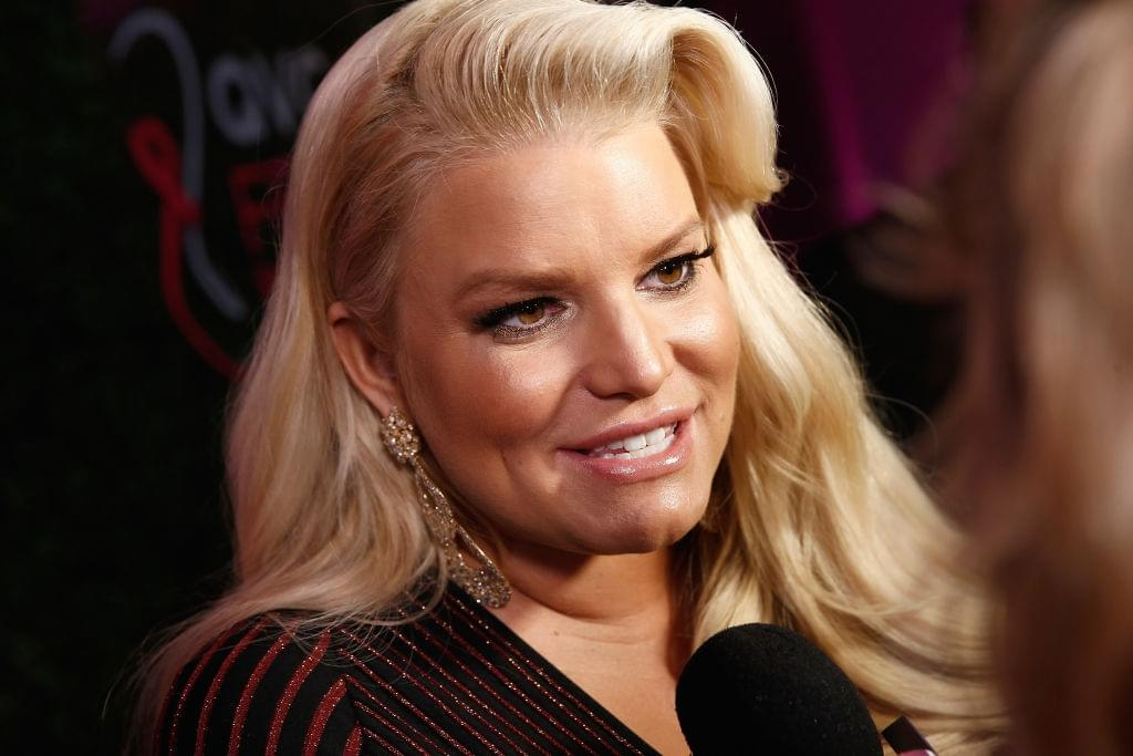 Jessica Simpson Welcomes Daughter And Shares Her Interesting Name [PHOTO]
