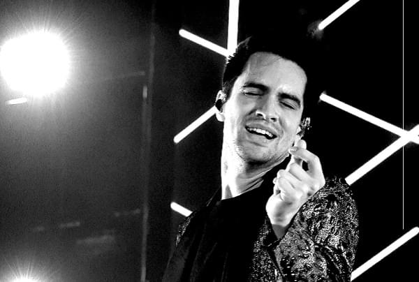 Brendon Urie Started His Collaboration Wishlist [VIDEO]