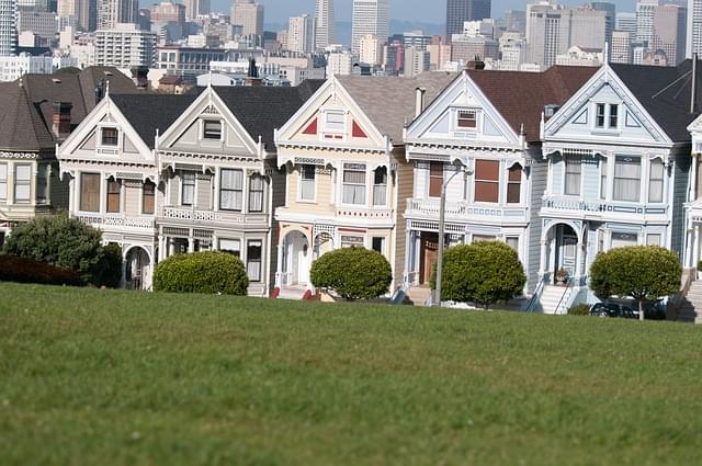 """The """"Full House"""" House Is For Sale And It's Gorgeous [Photos]"""