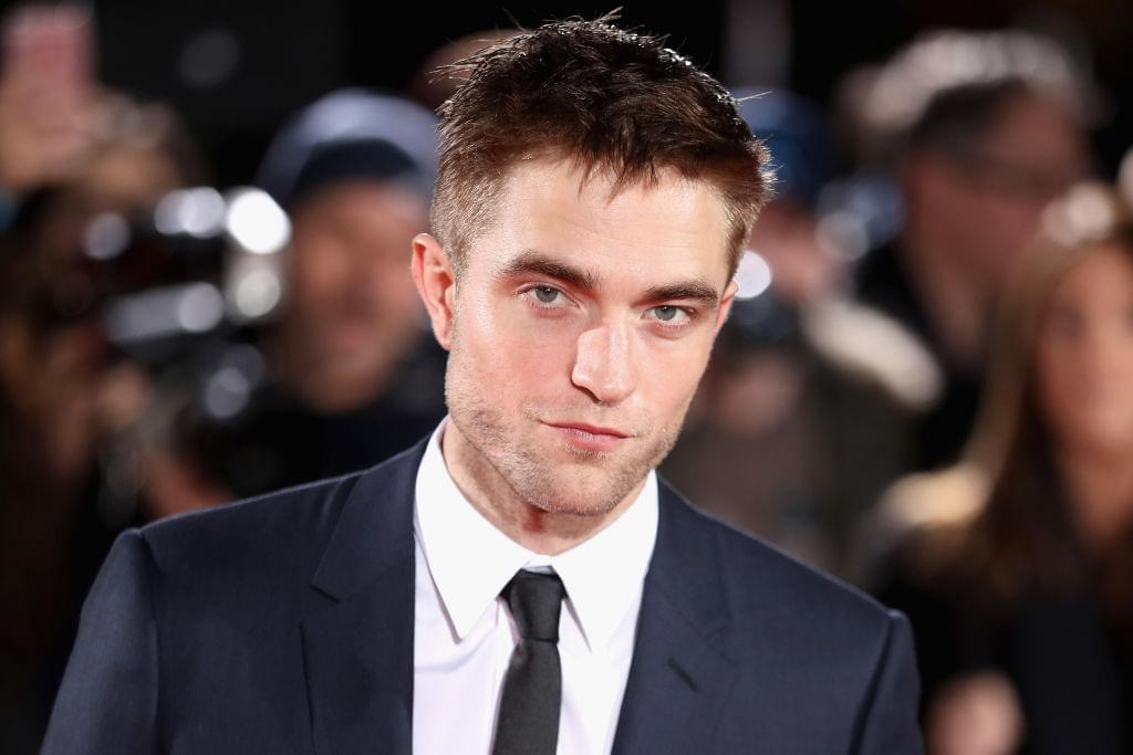 Robert Pattinson Rumored To Be The Next Batman