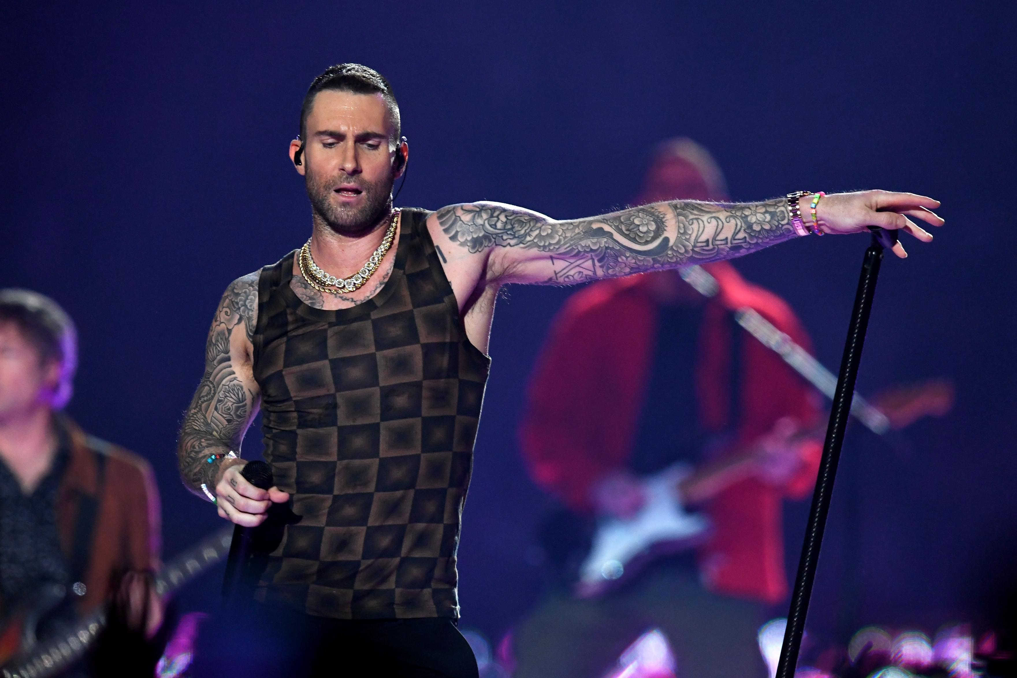 Adam Levine Will Not Be Returning To The Voice